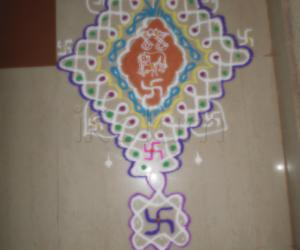 HAPPY RAKSHABHANDAN