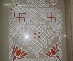 Rangoli: All-in-One