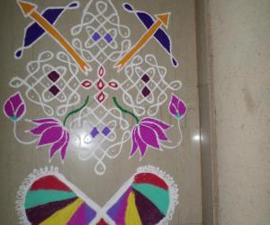 SriRam Navmi Special