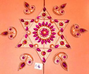 Star with Deepam