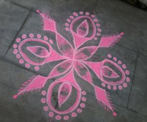 Pink beauty!