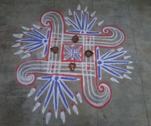 Karthigai special!