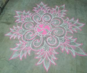 Navarathri day 11 Happy dhasara!!!