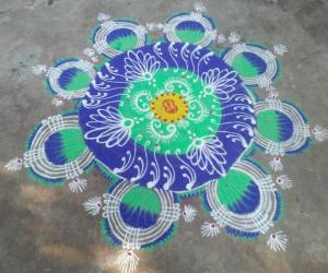 Happy kannum pongal!!