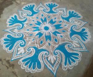 Blue Beauty!!!