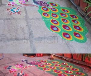 Rangoli: Diwali_2011_old_pic_uplaoding again