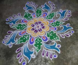 colourfulrangoli