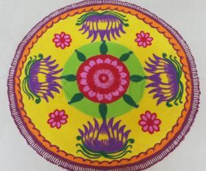 Happy Vasanth Panchami-2014