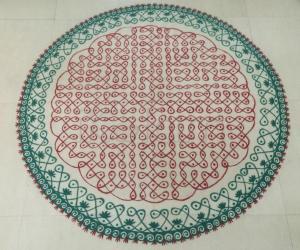 Margazhi Kolam 16