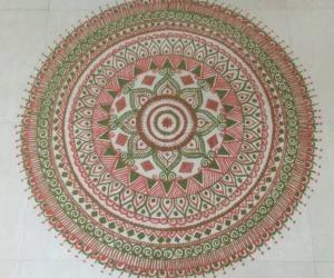 Rangoli: Margazhi 2014-4