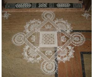 Happy Navarathri 2012