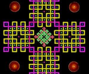 4x4 squared