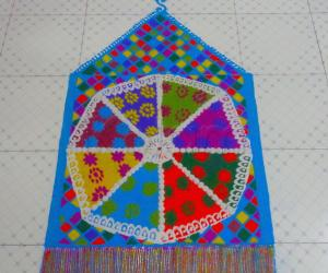Rangoli: Happy Holi