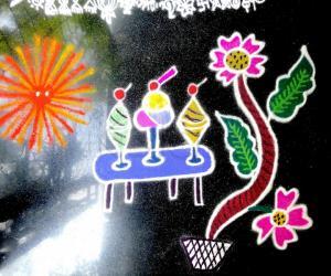 Rangoli: summer special