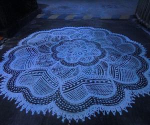 Rangoli: Margazhi Raaga
