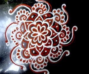 Margazhi thalam