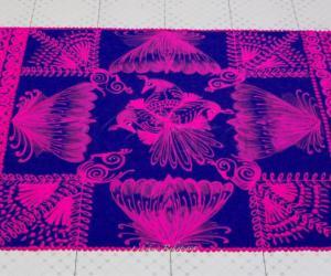 Rangoli: Carpet