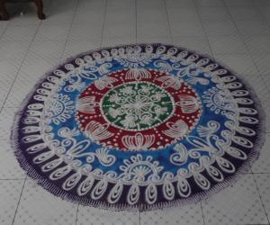 Happy Lohri (festival of Punjab)