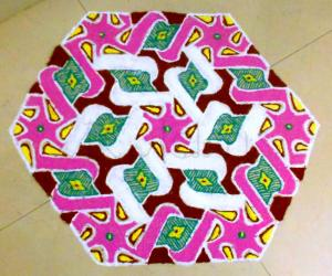Pinky puzzle