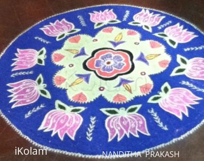 Rangoli: Rangoli 2