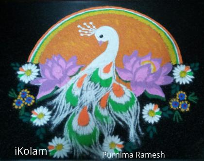 Rangoli: Independence Day Wishes