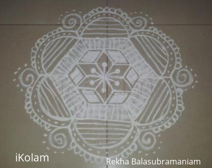 Rangoli: Rangoli of the day