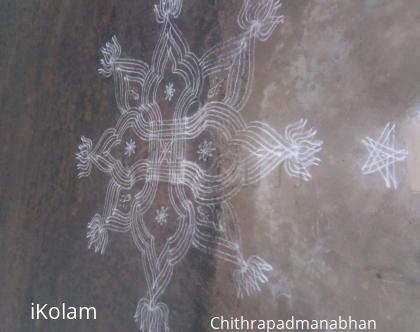 Rangoli: puthamputu kaalai