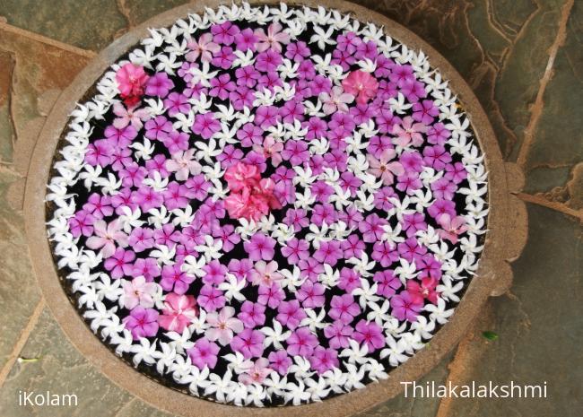 Flower arrangement  - Flower arrangement