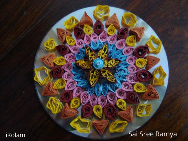 Just Quilled!! -