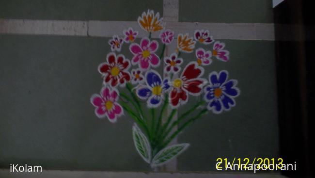 bouquet -
