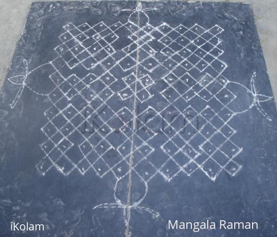 Rangoli: 27th dec 09