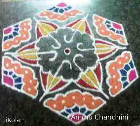 Rangoli: BEAT THE HEAT