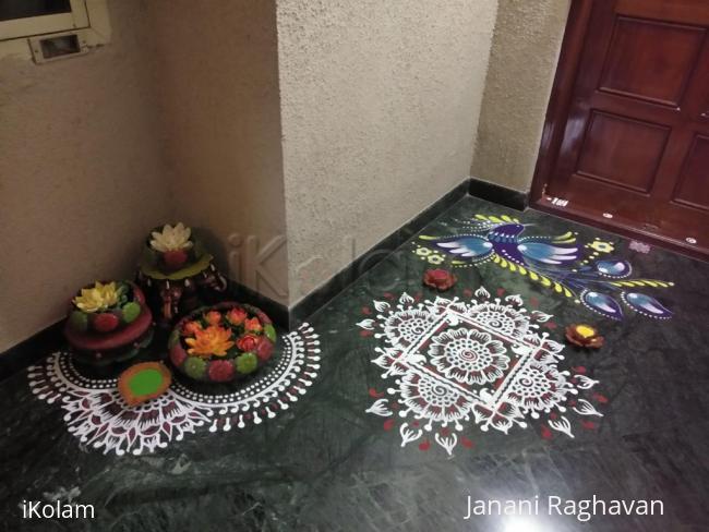 Rangoli: 2017-Kanda Sashti-1