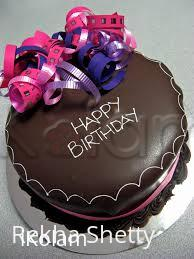 Rangoli: Happy birthday Sowmi