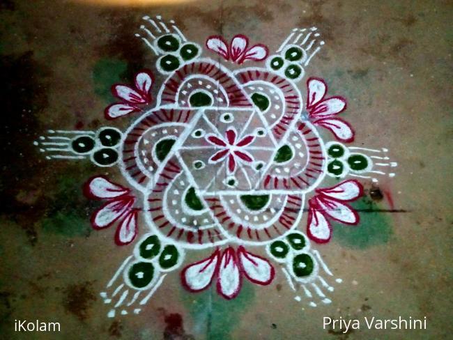 Rangoli: FRIDAY SPECIAL