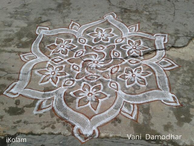 Rangoli: Tuesday Special
