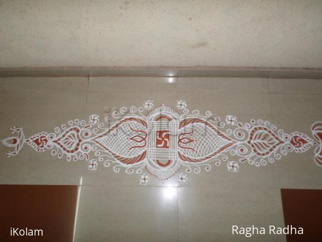 Rangoli: HASA RANGOLI