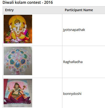 Diwali rangoli contest 2016 winners - rangoli-contest-winners.png