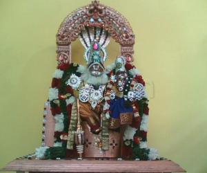 Lakshmi Narasimhar Made in Marapaachi.