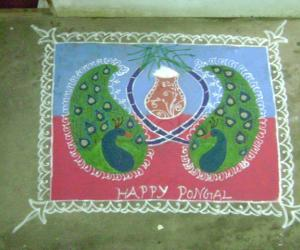 happy pongal 2012