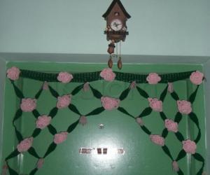 Rangoli: Thoranam