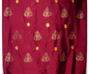Rangoli: Designer saree