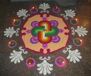 Diwali 2009