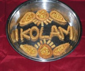 Rangoli: iKolam Diwali Special