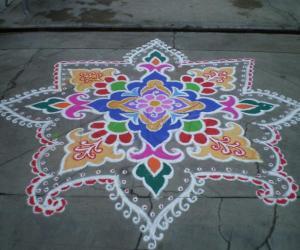 diwali contest- 2009