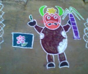 Rangoli: COMBO RANGOLI
