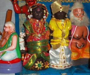 Marapachi Decoration Contest
