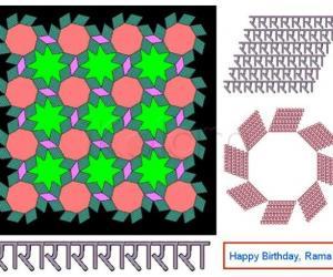SrIrAmanavami Special - Happy Birthday Rama!