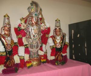 Rangoli: Marapaachi doll decor contest