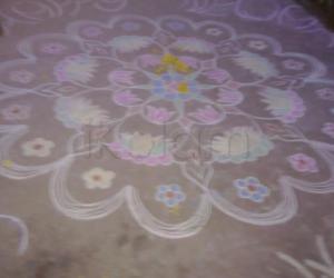 Marghazhi Kolam 3